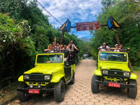 Ciaventura Turismo Ilhabela