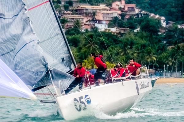 Regata Volta à Ilha - Copa Suzuki 2019 - Ilhabela