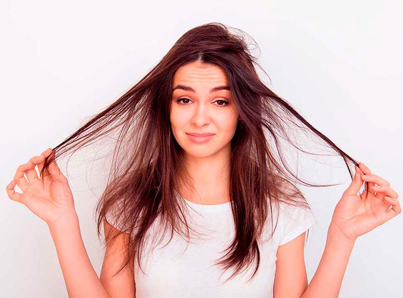 Verão x Cabelo: cabelos ressecados ou sem brilho