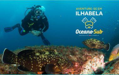 Oceano Sub Atividades Subaquáticas