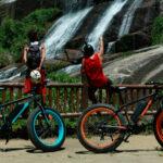 Domebikes - Aluguel de bicicletas e e-bikes em Ilhabela