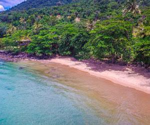 Pontos turísticos de Ilhabela - Praias - Ilhabela.com.br