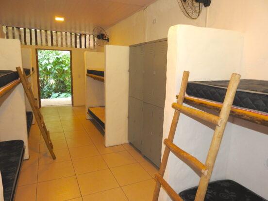 Velinn Camping Ilhabela - Alojamentos compartilhados