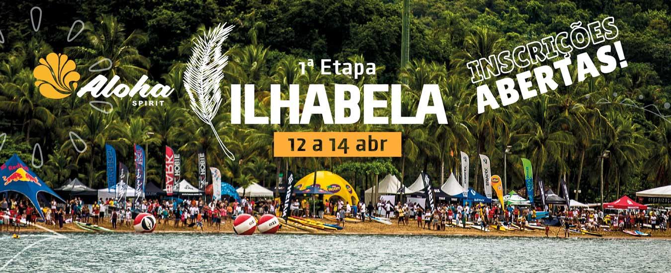Aloha Spirit Ilhabela - 1a etapa 2019