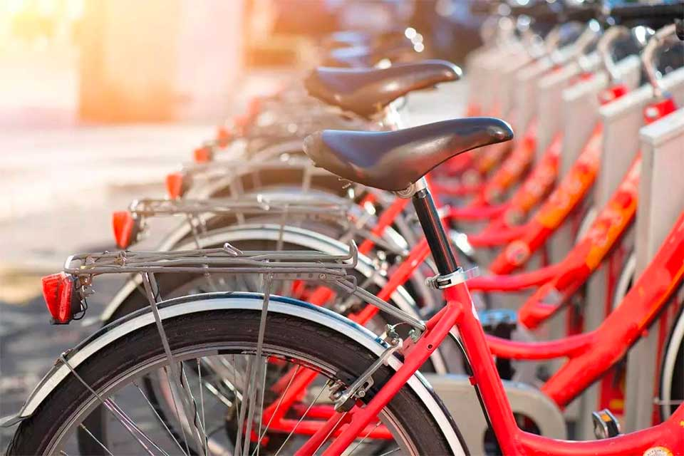 Bike sharing - Serviços de bicicletas compartilhadas se espalham pelas cidades