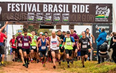 Brasil Ride – Mountain Bike e Trail Run