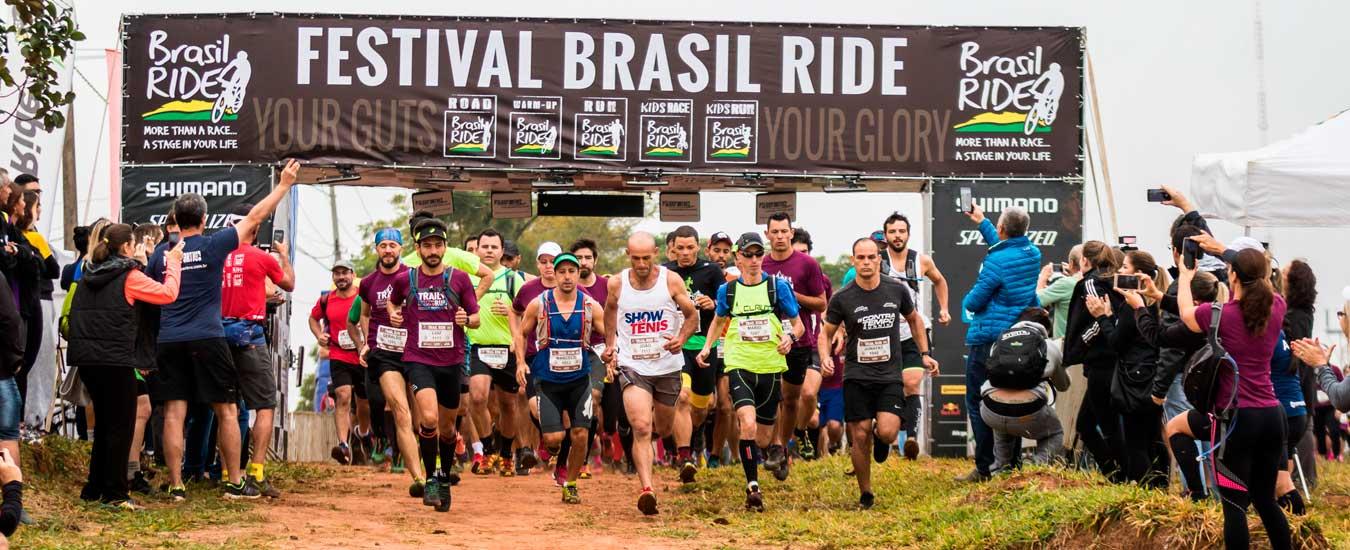 Brasil Ride - Mountain Bike e Trail Run - 5 de maio de 2019 em Ilhabela