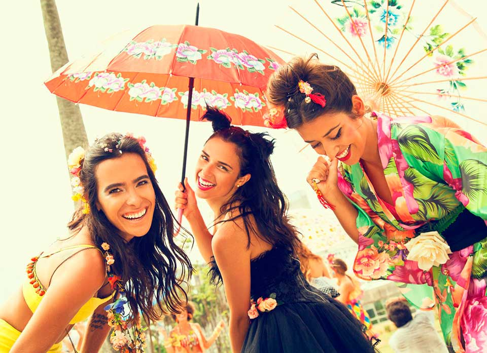 Bloquinho de Carnaval - Ilhabela.com.br