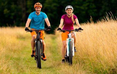 Porque você deve alugar uma bicicleta elétrica em Ilhabela