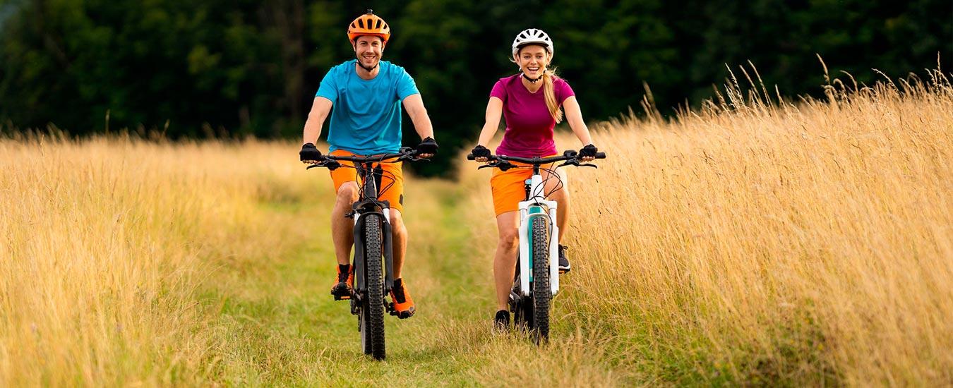 Porque alugar uma bicicleta elétrica em Ilhabela