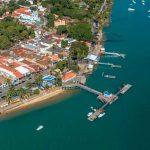 Informações sobre Ilhabela - Vila / Centro Histórico de Ilhabela (foto: Marco Yamin)