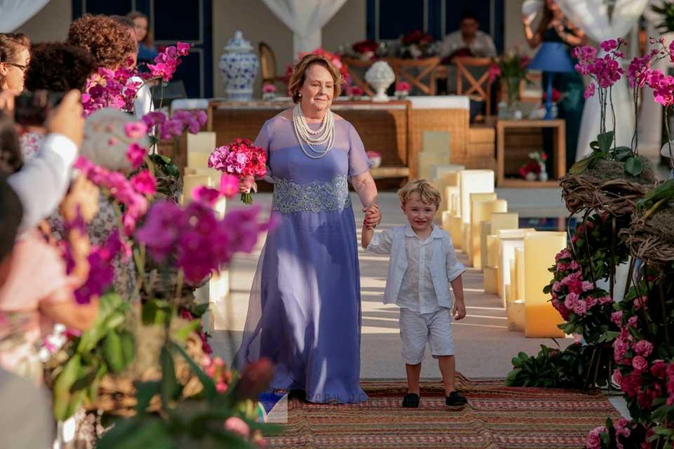 Aquarela no Casamento - Aquarelas do Amor - A Bela da Ilha para o Ilhabela.com.br
