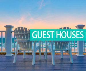 Guest Houses em Ilhabela