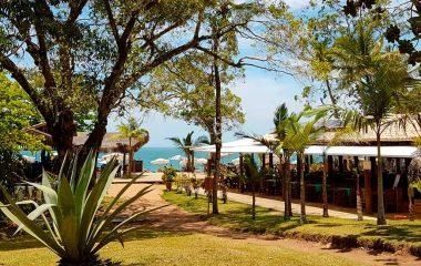 Espaço Tangará – Restaurante, Bar de Praia e Espaço de Eventos