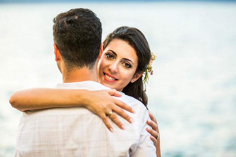 Pré-wedding em Ilhabela Ilhabela (Foto: Mauriane Riguetti e equipe)