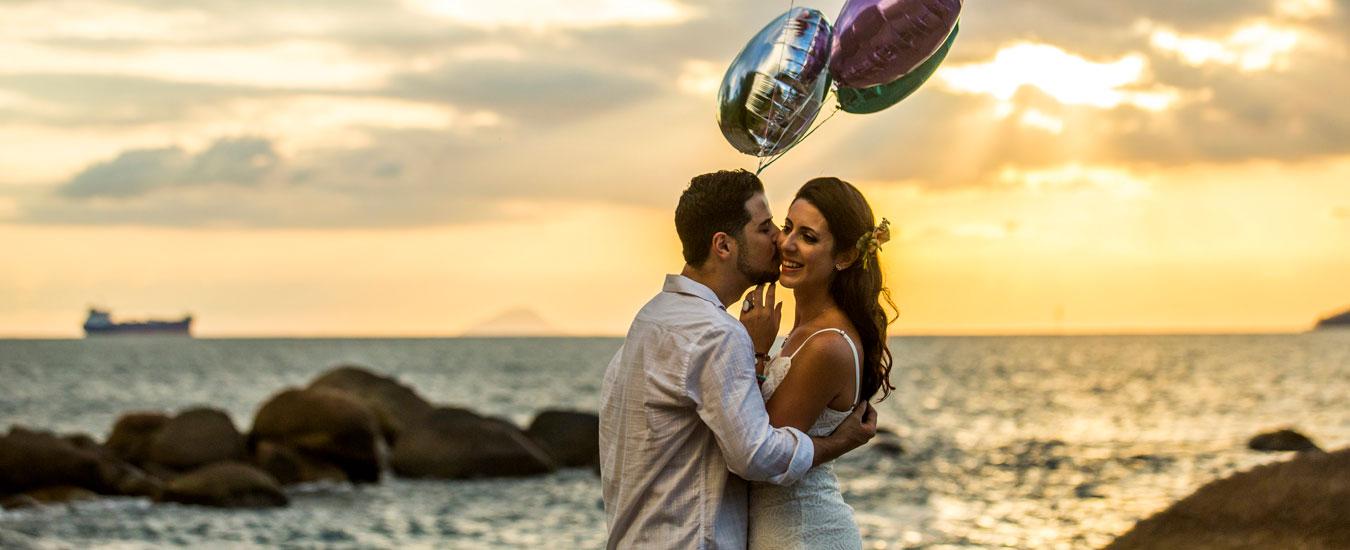 Você sabe o que é Pré-wedding? - Casamento Ilhabela (Foto: Mauriane Riguetti e equipe)