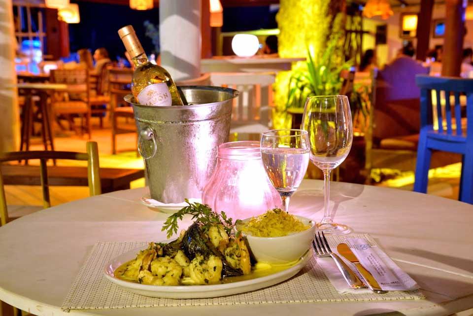 Restaurante Marakuthai Ilhabela - Chef Renata Vanzetto