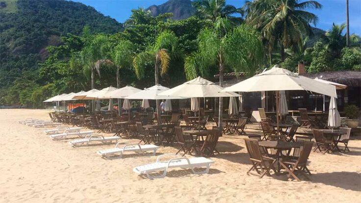 Restaurante e Quiosque Manapani Ilhabela