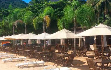 Restaurante e Quiosque Manapani