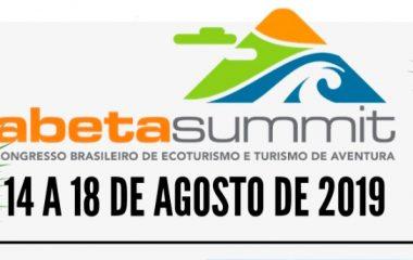 ABETA SUMMIT 2019 | Congresso Brasileiro de Ecoturismo e Turismo de Aventura