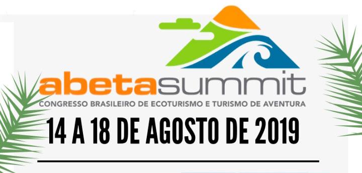 ABETA SUMMIT 2019 | XVI Congresso Brasileiro de Ecoturismo e Turismo de Aventura acontece em Ilhabela