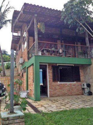 Bela Ilha Guest House em Ilhabela