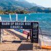 Brasil Ride promove ações ambientais em Ilhabela