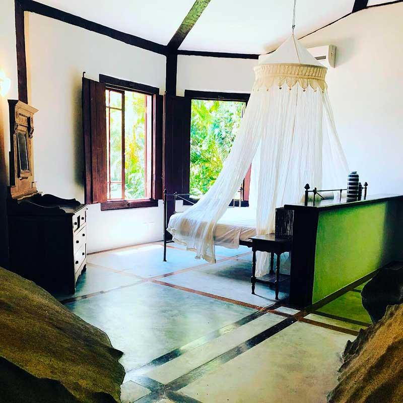 Beach House & Experience - Casamento pé na areia em Ilhabela