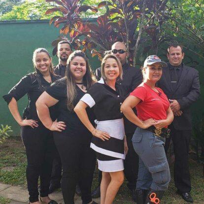 SR Zeladoria Patrimonial para Eventos - Serviços para Casamentos em Ilhabela