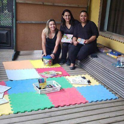 SR Zeladoria Patrimonial para Eventos - Recreação Infantil para Casamentos em Ilhabela