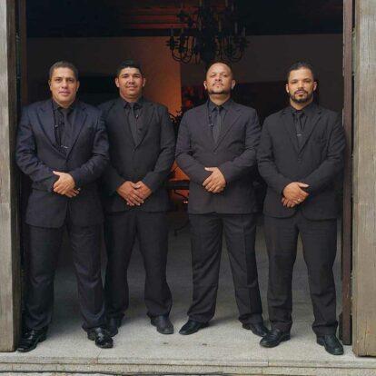 SR Zeladoria Patrimonial para Eventos - Seguranças para Casamentos em Ilhabela