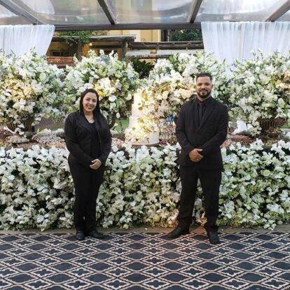 SR Zeladoria Patrimonial para Eventos - Casamentos em Ilhabela