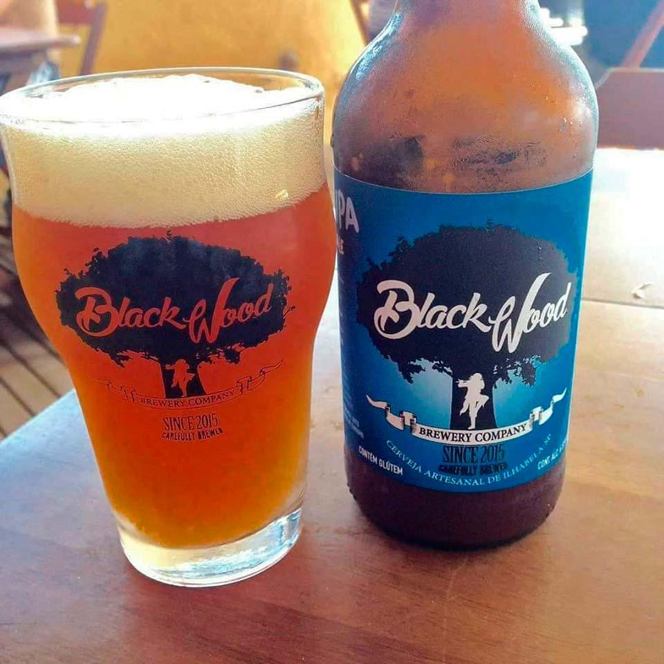 Blackwood - Cerveja Artesanal Ilhabela