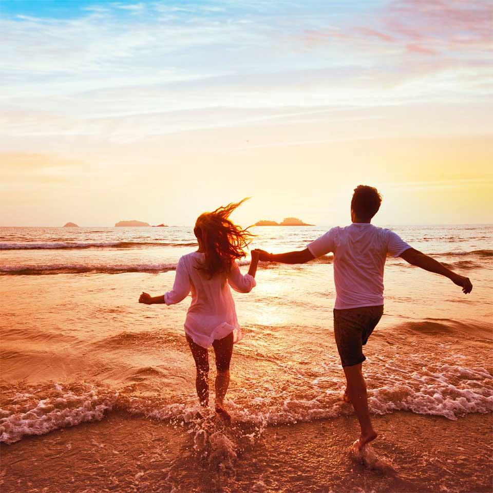 Junho em Ilhabela - Destino romântico para casal
