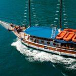Festa em Alto Mar em Ilhabela - Welcome Party ou Despedida de Solteiro à bordo de Escuna - Maremar Turismo