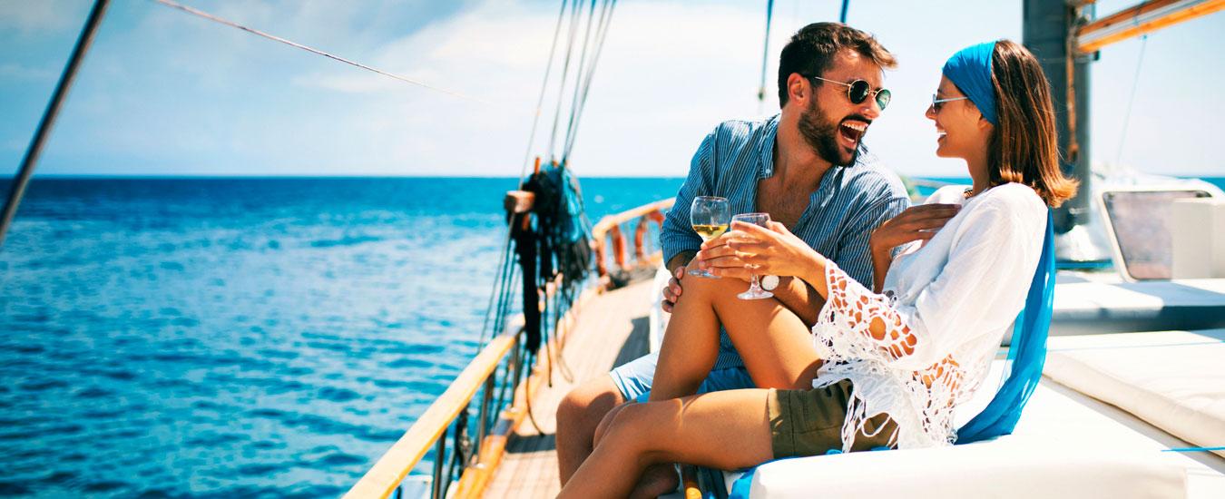 Junho em Ilhabela - Mês dos Namorados com promoções, sorteios e dicas especiais