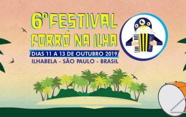 6º Festival Forró na Ilha – 2019