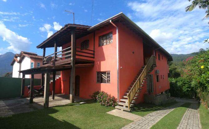 Chalés Palombeta - Perto da Balsa em Ilhabela