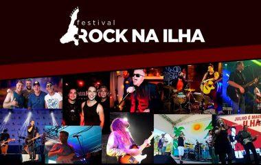 Festival Rock na Ilha