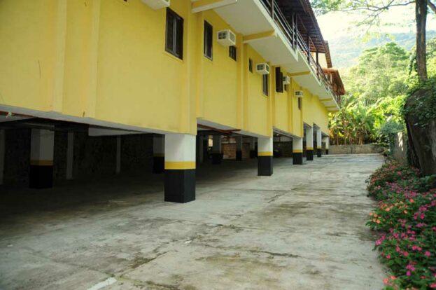 Hotel da Ilha - Sul de Ilhabela - Próximo à Praia Grande e Praia do Curral