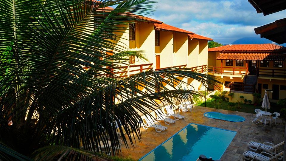 Hotel da Ilha - Ilhabela