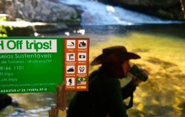 PH Off Trips – Guia de Ecoturismo em Ilhabela