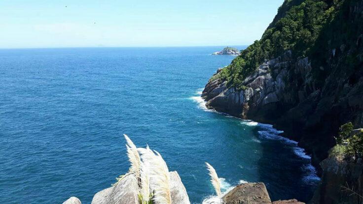 PH Off Trips - Guia de Ecoturismo em Ilhabela - Trilha Buraco do Cação