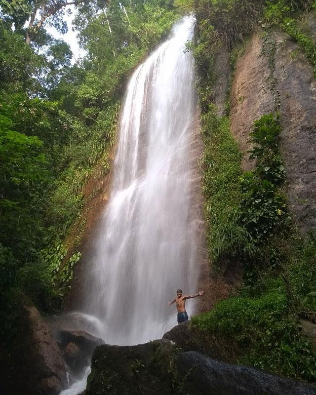 PH Off Trips - Guia de Ecoturismo em Ilhabela - Trilhas Cachoeiras