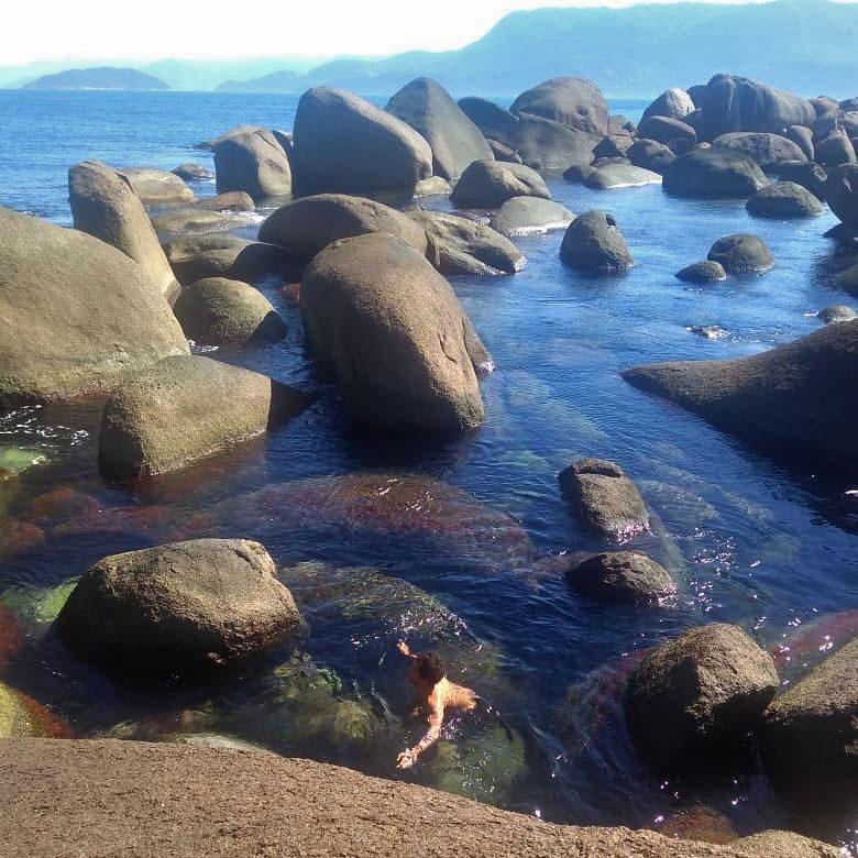 PH Off Trips - Guia de Ecoturismo em Ilhabela - Trilhas Piscinas Naturais