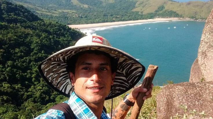 PH Off Trips - Guia de Ecoturismo em Ilhabela - Trilha do Bonete