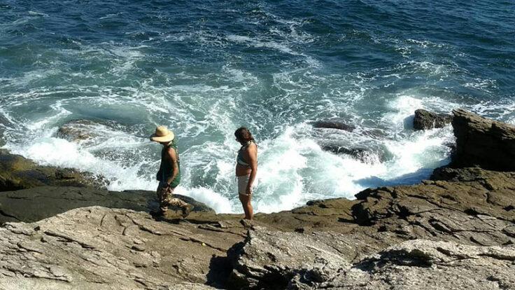 PH Off Trips - Guia de Ecoturismo em Ilhabela - Trilhas Praias Secretas