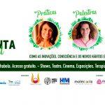 Festival Sustenta Ilhabela - 12 e 13 de outubro de 2019