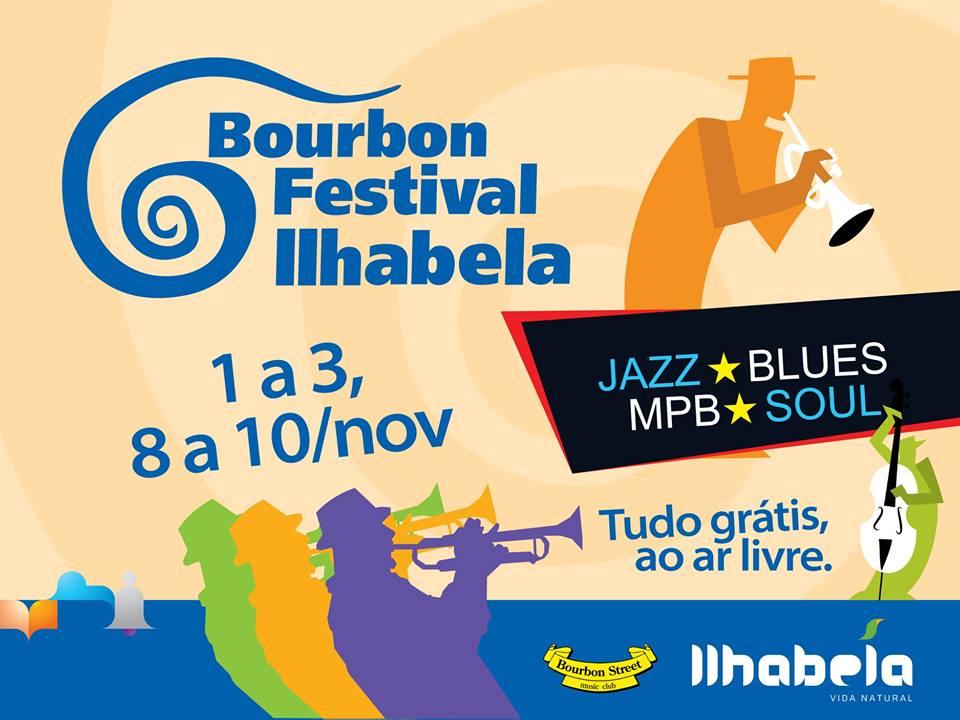 Bourbon Festival Ilhabela