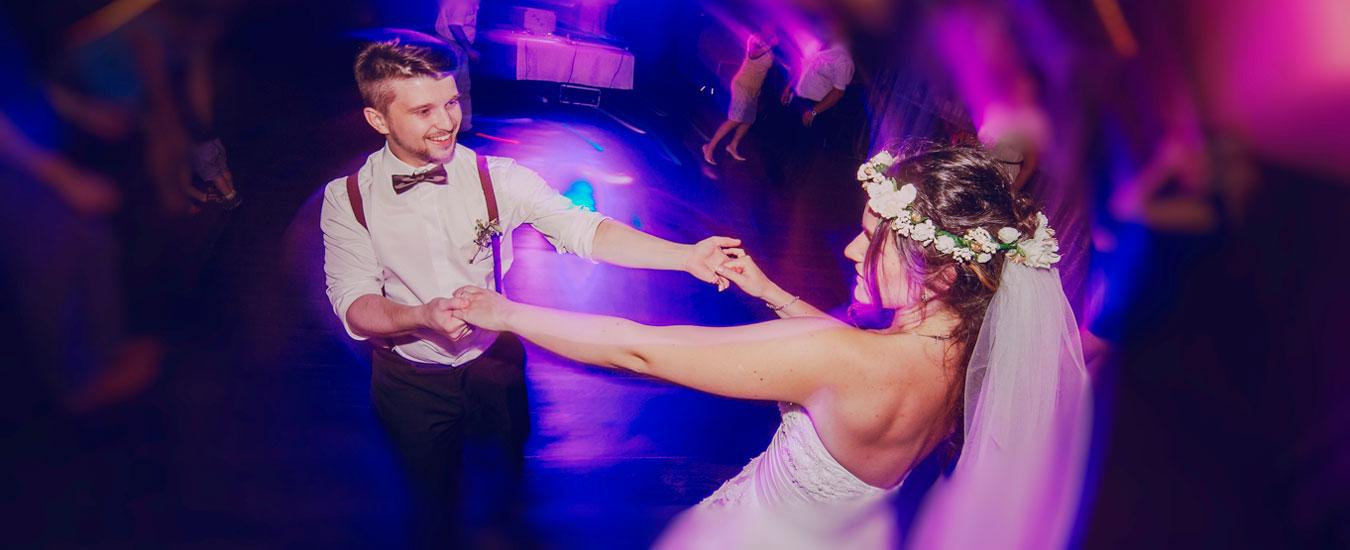 Música para casamento: a importância da escolha da Banda ou DJ para seu evento